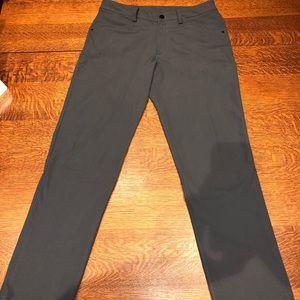 ABC Pants - Classic - Grey